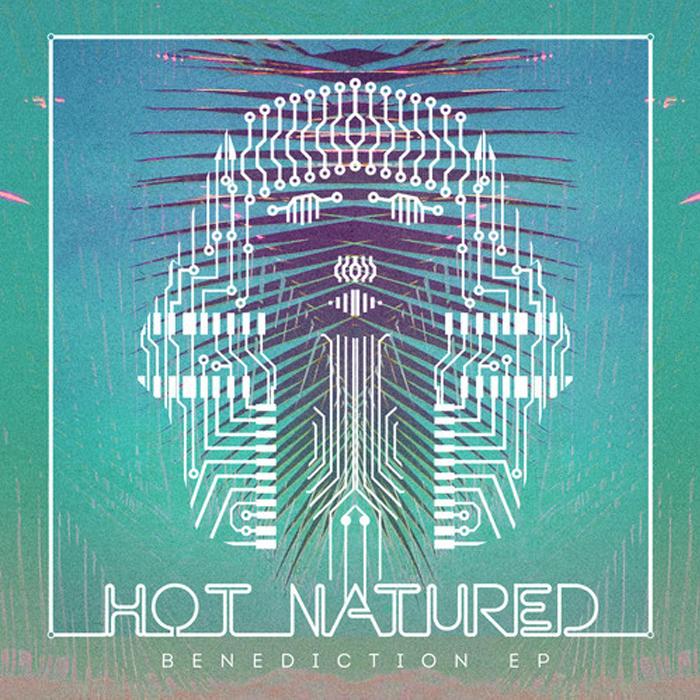 Hot Natured - Benediction (No Artificial Colours Remix) cover