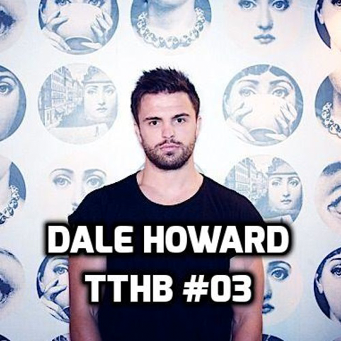 Dale Howard - To The House Beat #03 cover