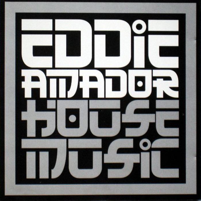Eddie Amador - House Music (Uto Karem Remix)  cover