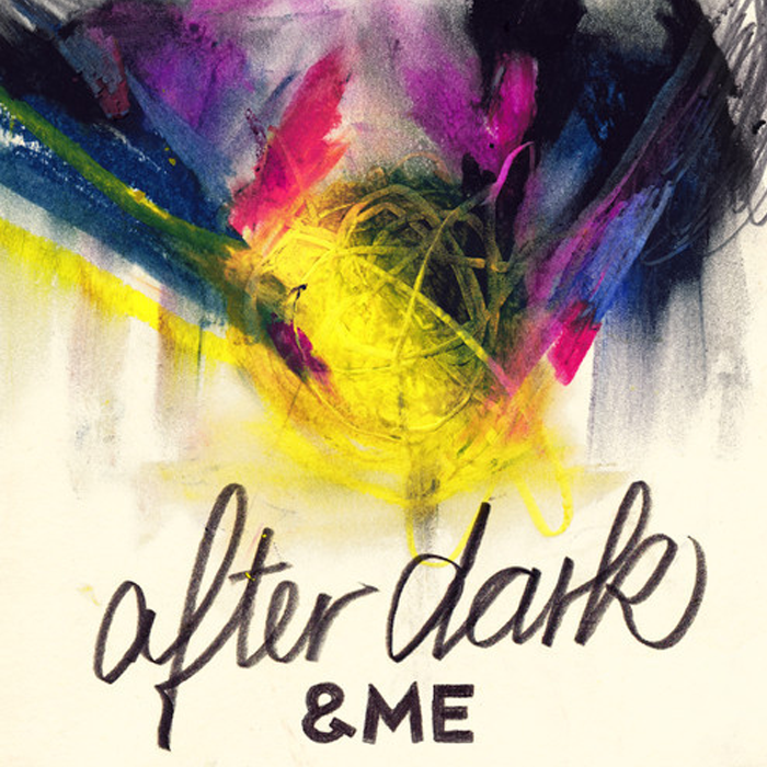 &ME - After Dark EP cover