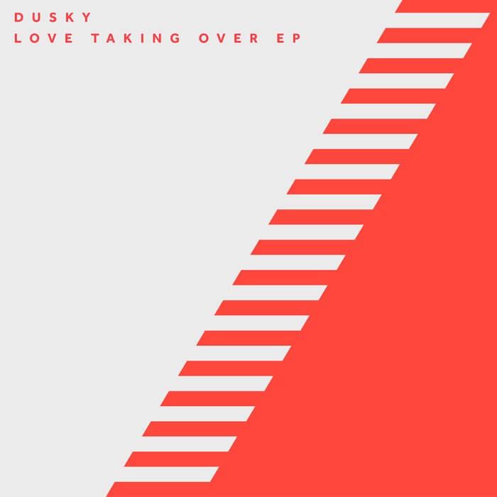 Dusky - Inta cover