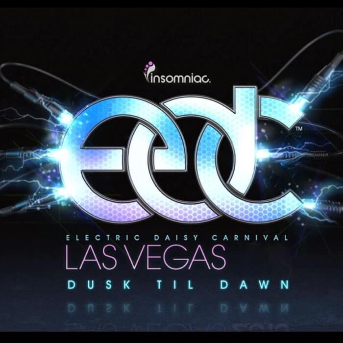 The Martinez Brothers – Live @ EDC Las Vegas 2014 cover