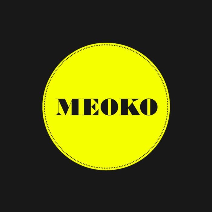 Cuartero - Meoko Special Mix cover