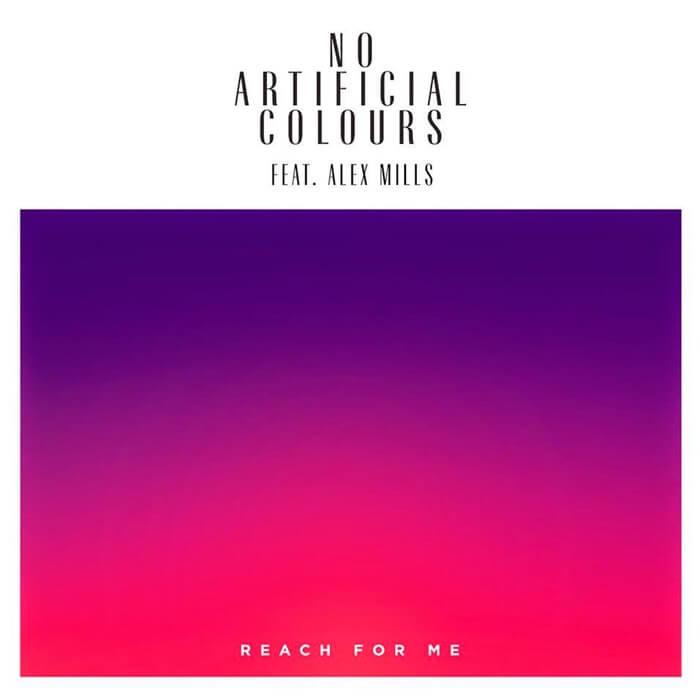 No Artificial Colours feat. Alex Mills - Reach for me (Deetron Remix) cover