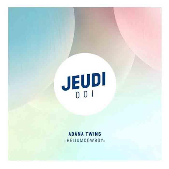 Adana Twins - Heliumcowboy cover