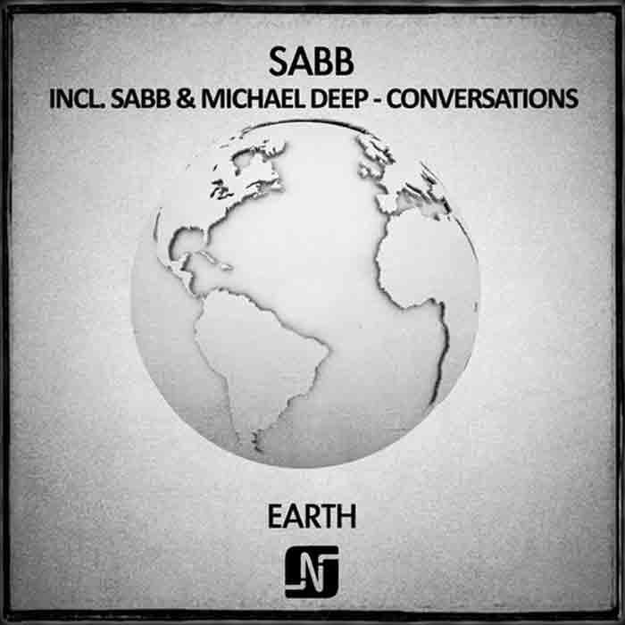 Sabb & Michael Deep - Conversations cover