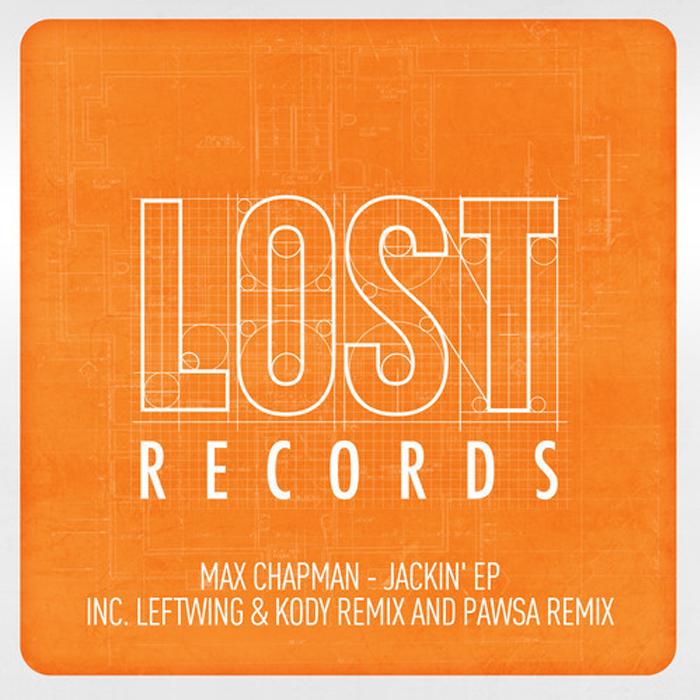 Max Chapman - Jackin (PAWSA Remix) cover