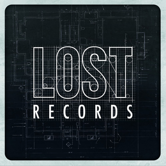 Max Chapman & Kieran Andrews - Temperature EP cover