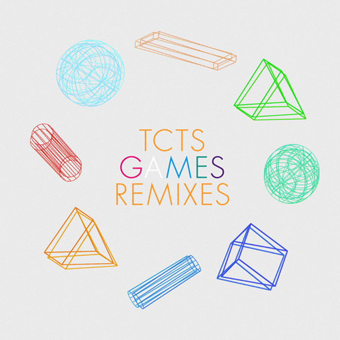 TCTS - Games (Doc Daneeka Remix) cover
