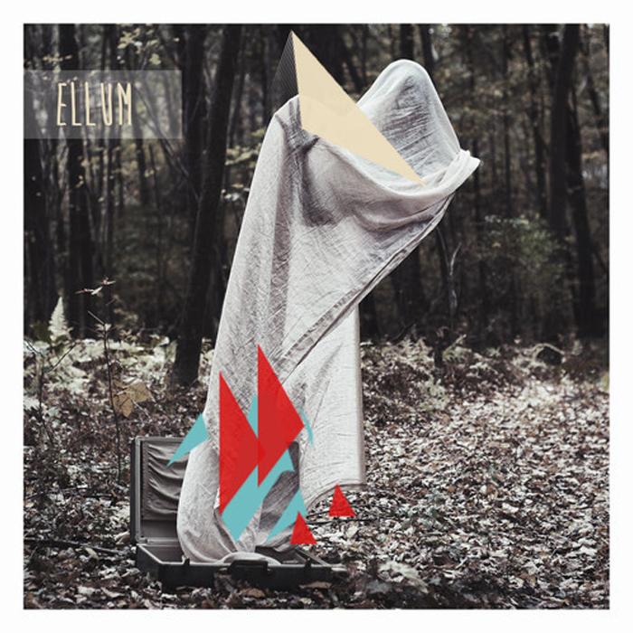 Danny Daze - Flange EP cover