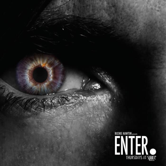 Claude VonStroke Live @ ENTER. Terrace (Week 2) cover