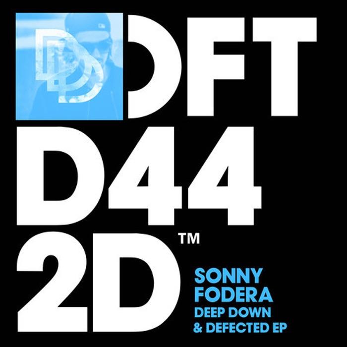 Reboot - Enjoy Music (Sonny Fodera Remix) cover