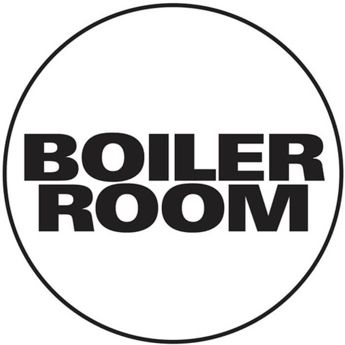 Jimmy Edgar Live @ Boiler Room (Berlin Vapour City Special) cover