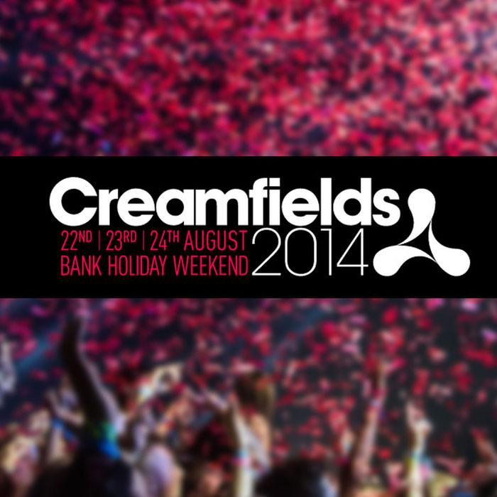 Joris Voorn – Live @ Creamfields 2014 (UK) cover