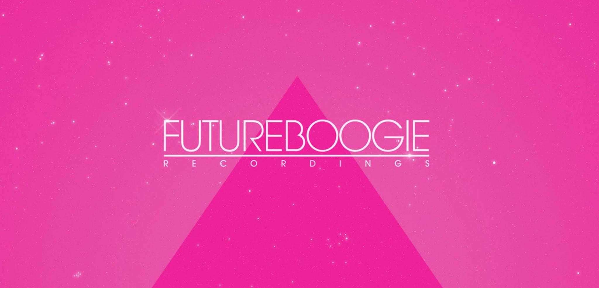 Futureboogie Recordings - SUMMER RIOT III hero