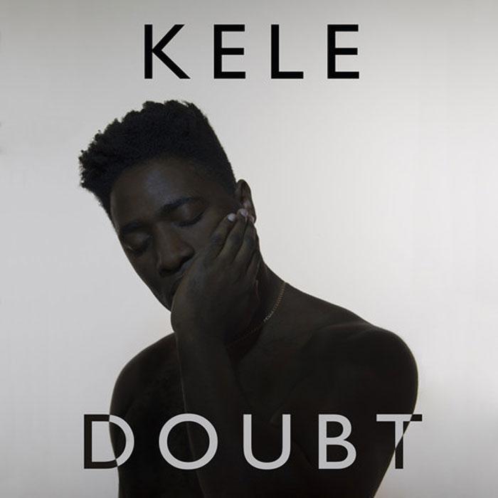 Kele Okereke - Doubt cover