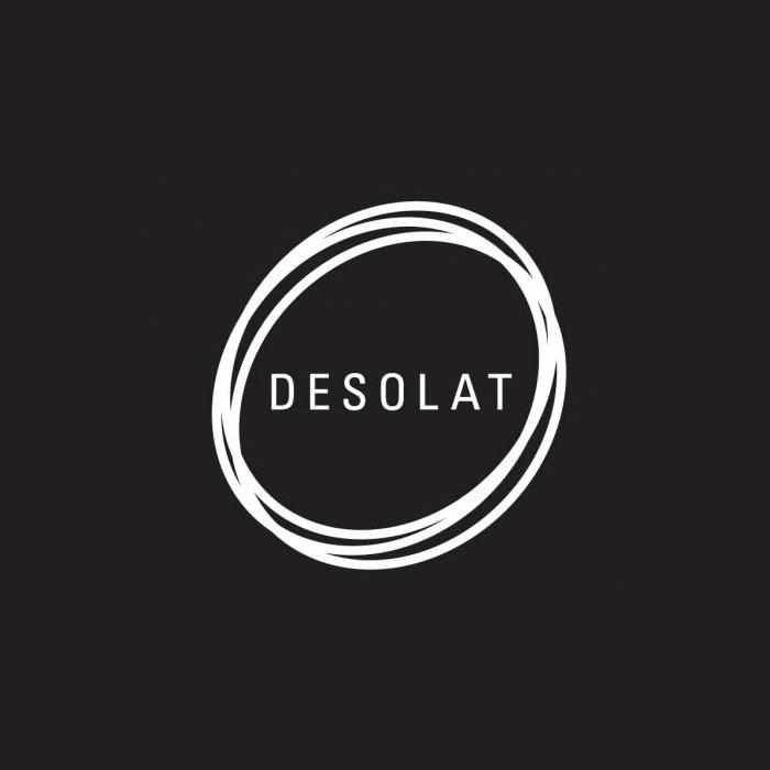 Santé - Mix For DESOLAT cover