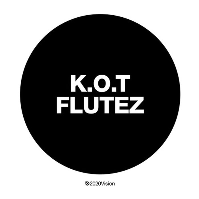 Kings of Tomorrow – Flutez (Audiojack Remix) cover