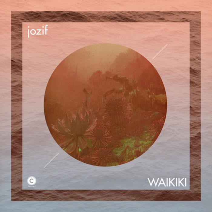 jozif - Waikiki EP cover