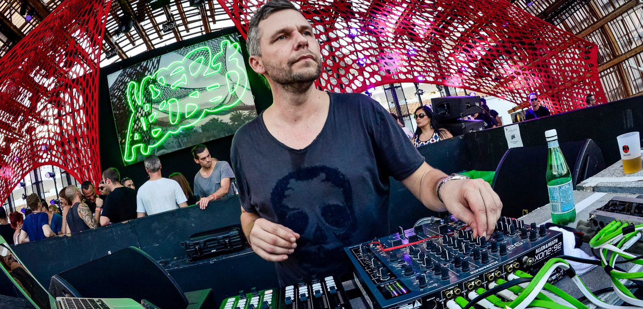 #9414 20 YEARS OF MARTIN BUTTRICH GLOBAL TOUR