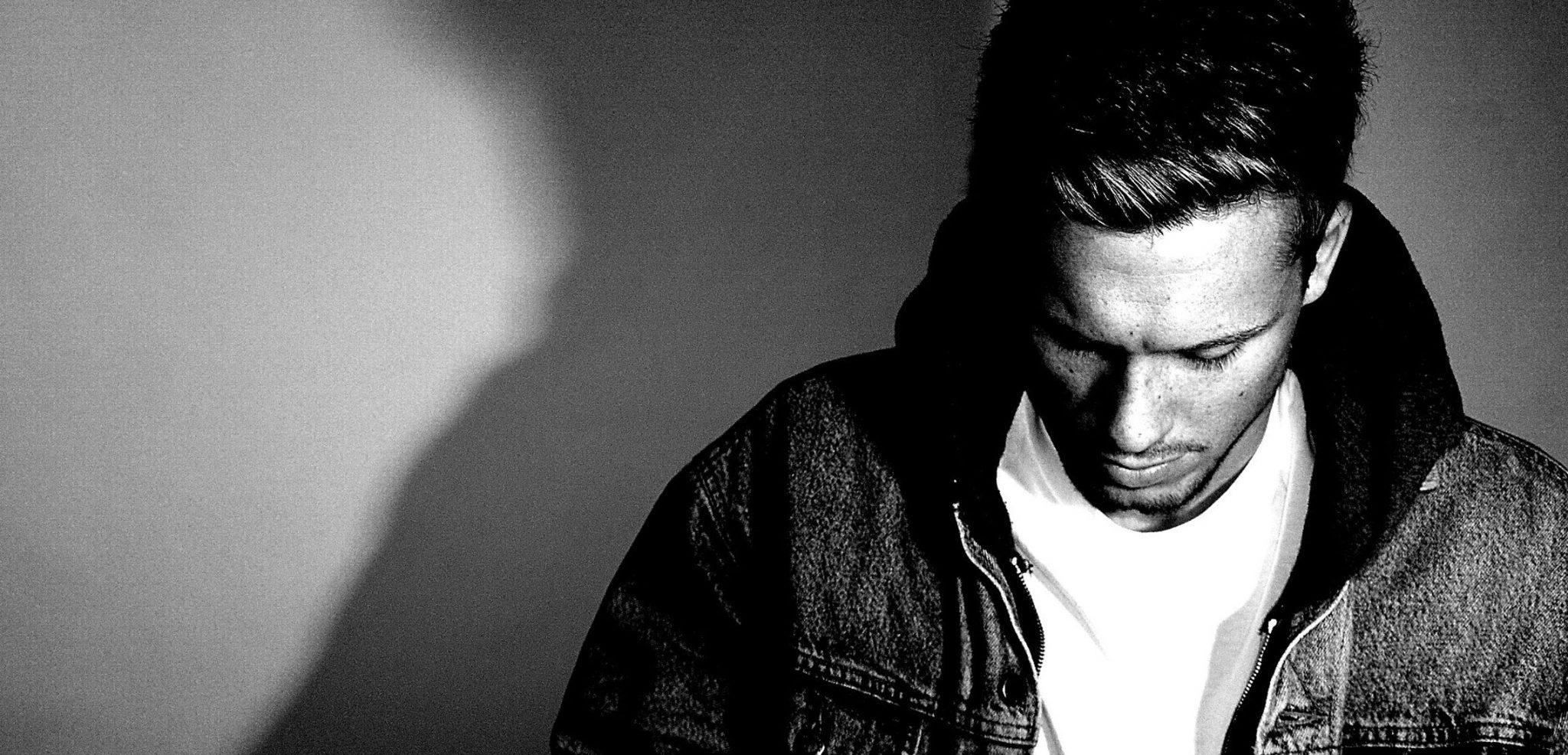 Jonny Cade - Get Off My EP hero