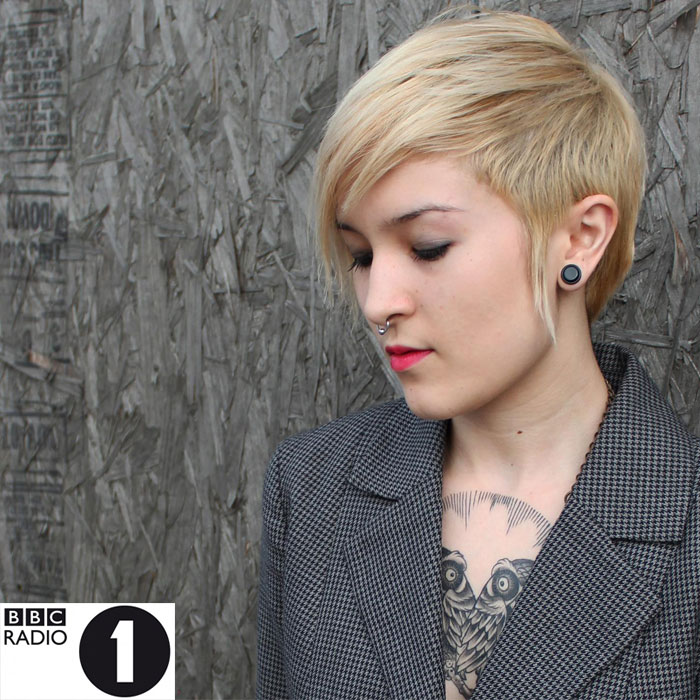 Maya Jane Coles - Essential Mix cover