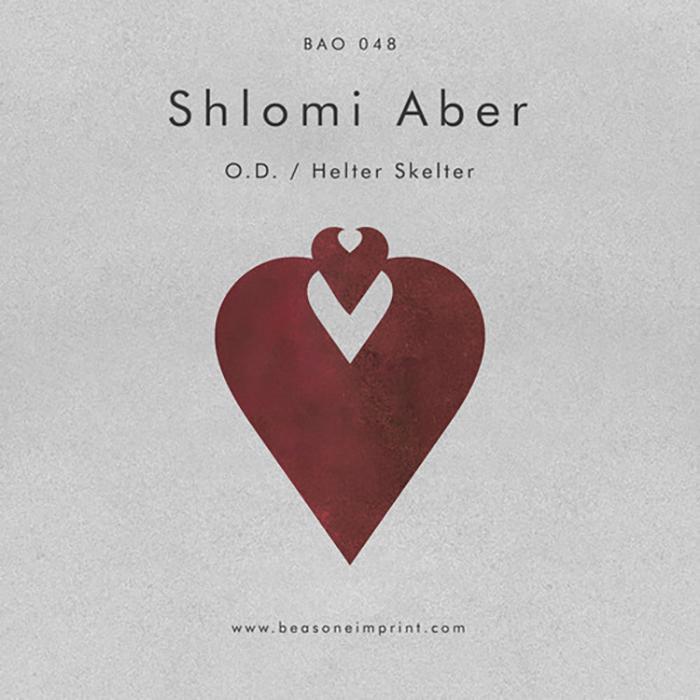 Shlomi Aber - O.D / Helter Skelter cover