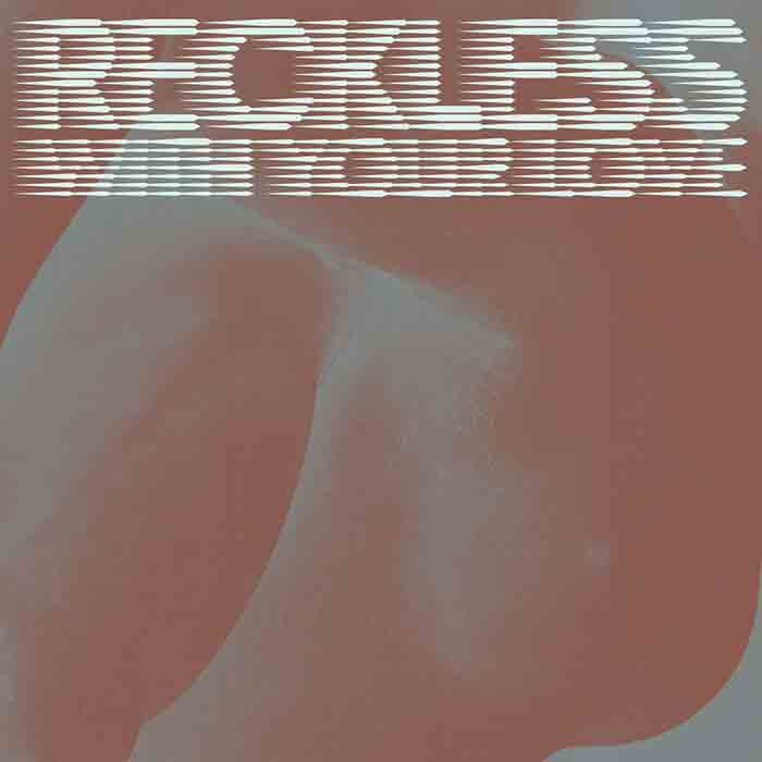 Azari & III - Reckless (With Your Love) cover