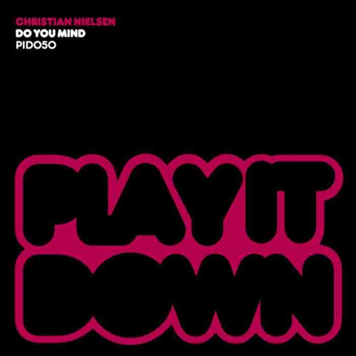 Christian Nielsen - Do You Mind cover