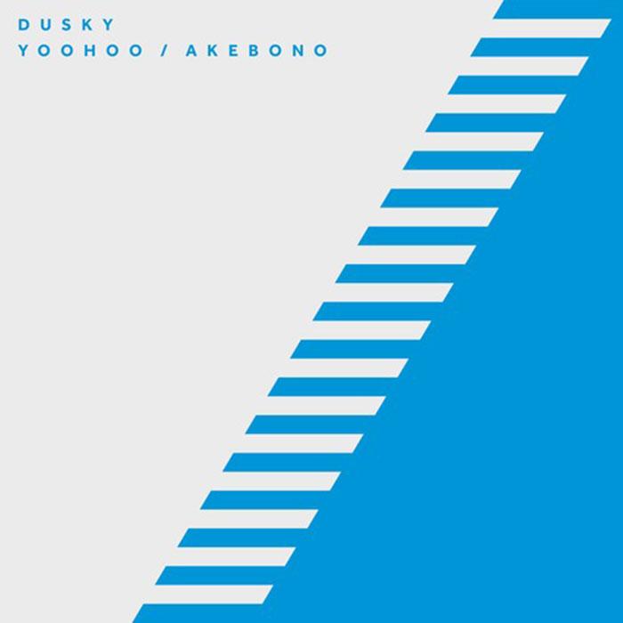 Dusky - Yoohoo cover