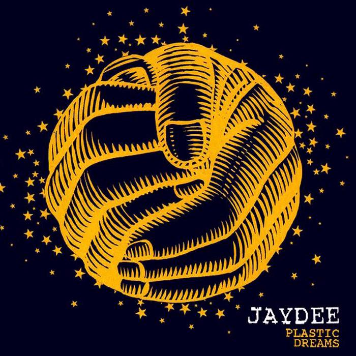 Jaydee - Plastic Dreams cover