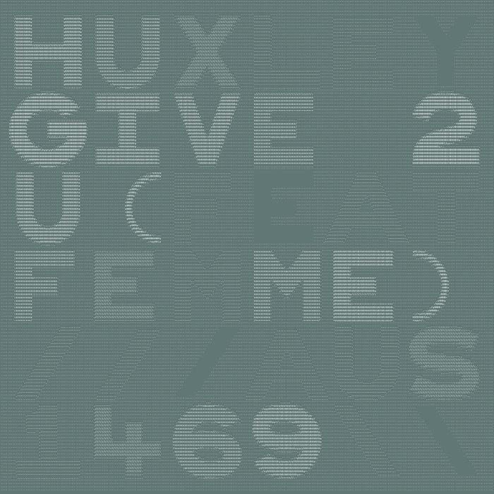 Huxley - Give 2 U (Huxley/Will Saul & Komon Remixes) cover