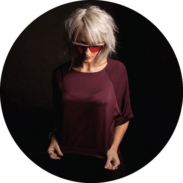 Laura Jones - Eskipade EP cover