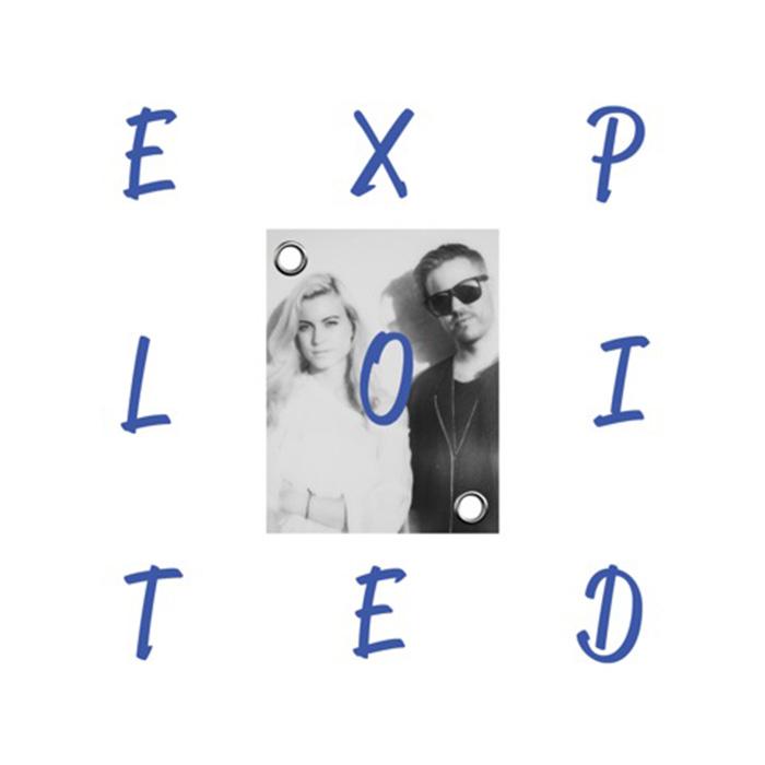 Human Life & Anabel Englund - El Diablo (Adana Twins Remix) cover