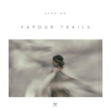 subban - Vapour Trails cover