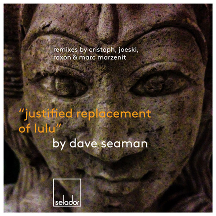 Dave Seaman 'Justified Replacement of Lulu' Remix EP cover