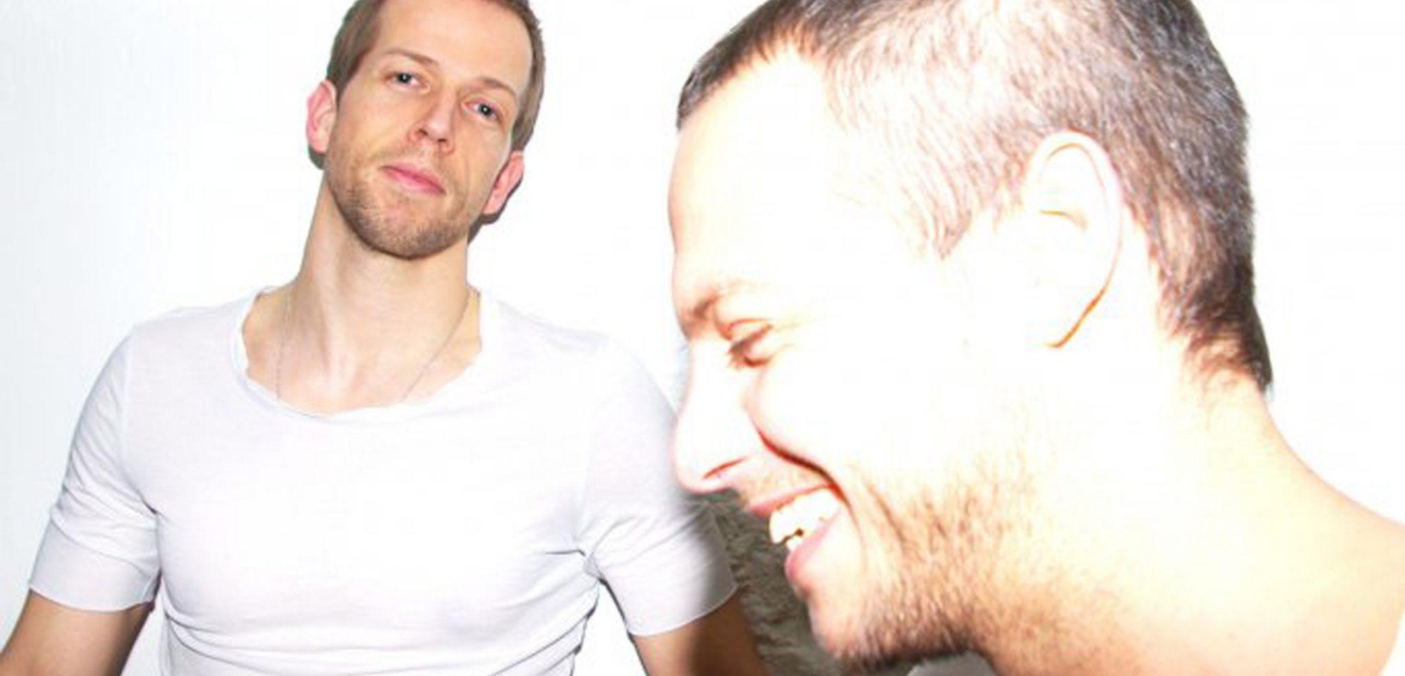 Superlounge - All On Me EP (incl Eric Volta, Maher Daniel and Hands Free & Kosmas remixes) hero