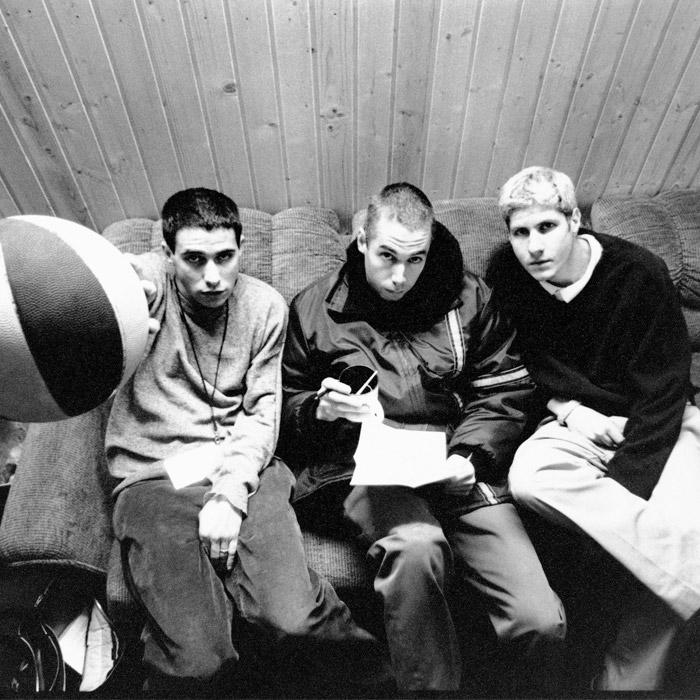 Beastie Boys - Sure Shot (Tom Flynn's Bootleg Remix) cover