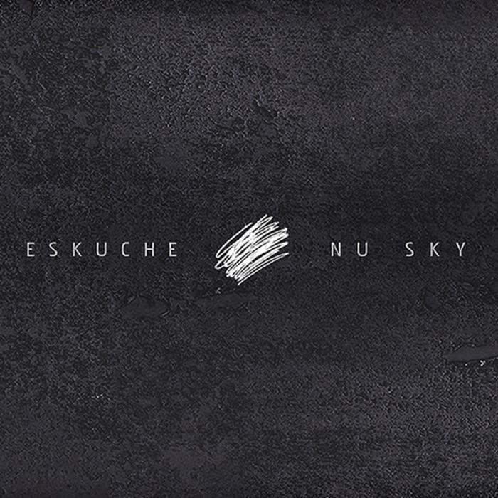 Eskuche & Nu Sky - Slice Of Dice cover