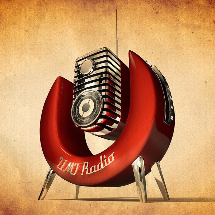 Jamie Jones & Guy J - UMF Radio 293 (2014-12-19) cover