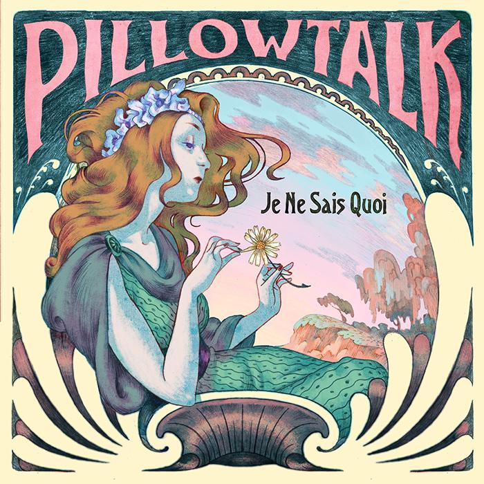 PillowTalk - We All Have Rhythm (Maxxi Soundsystem Remix) cover