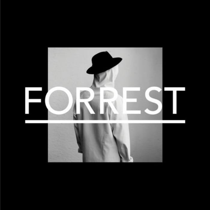 Forrest - Manhattan EP cover