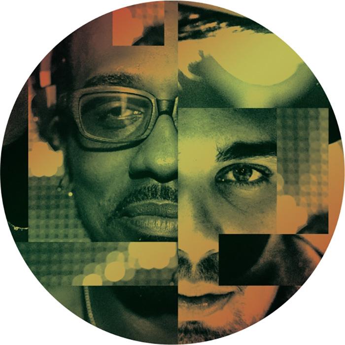 Sonny Fodera & Gene Farris - We Work It cover