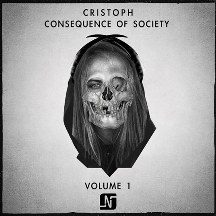 Cristoph - Consequence Of Society Volume 1 cover