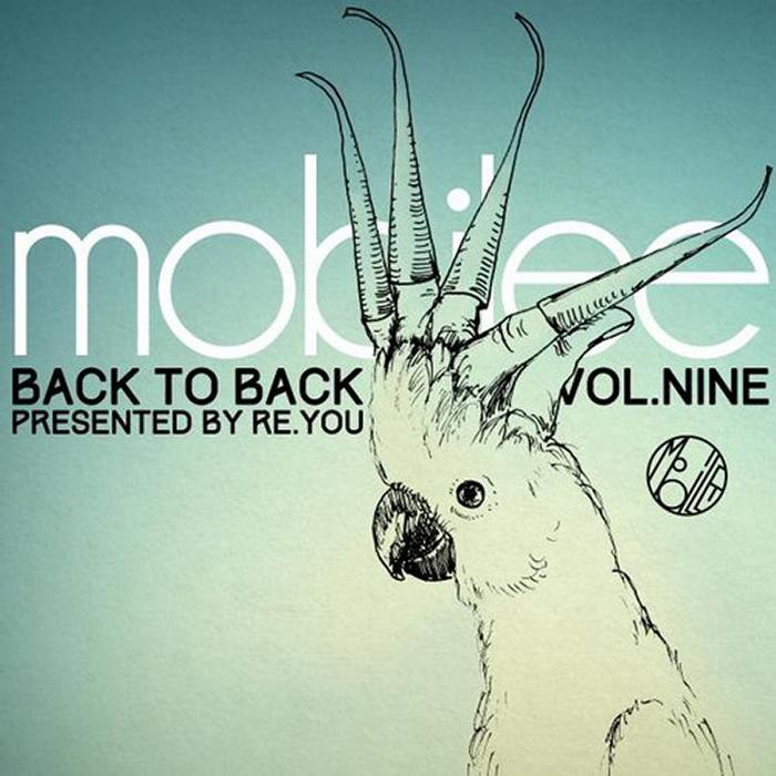 Re.You & Ninetoes - Union (Original Mix) cover