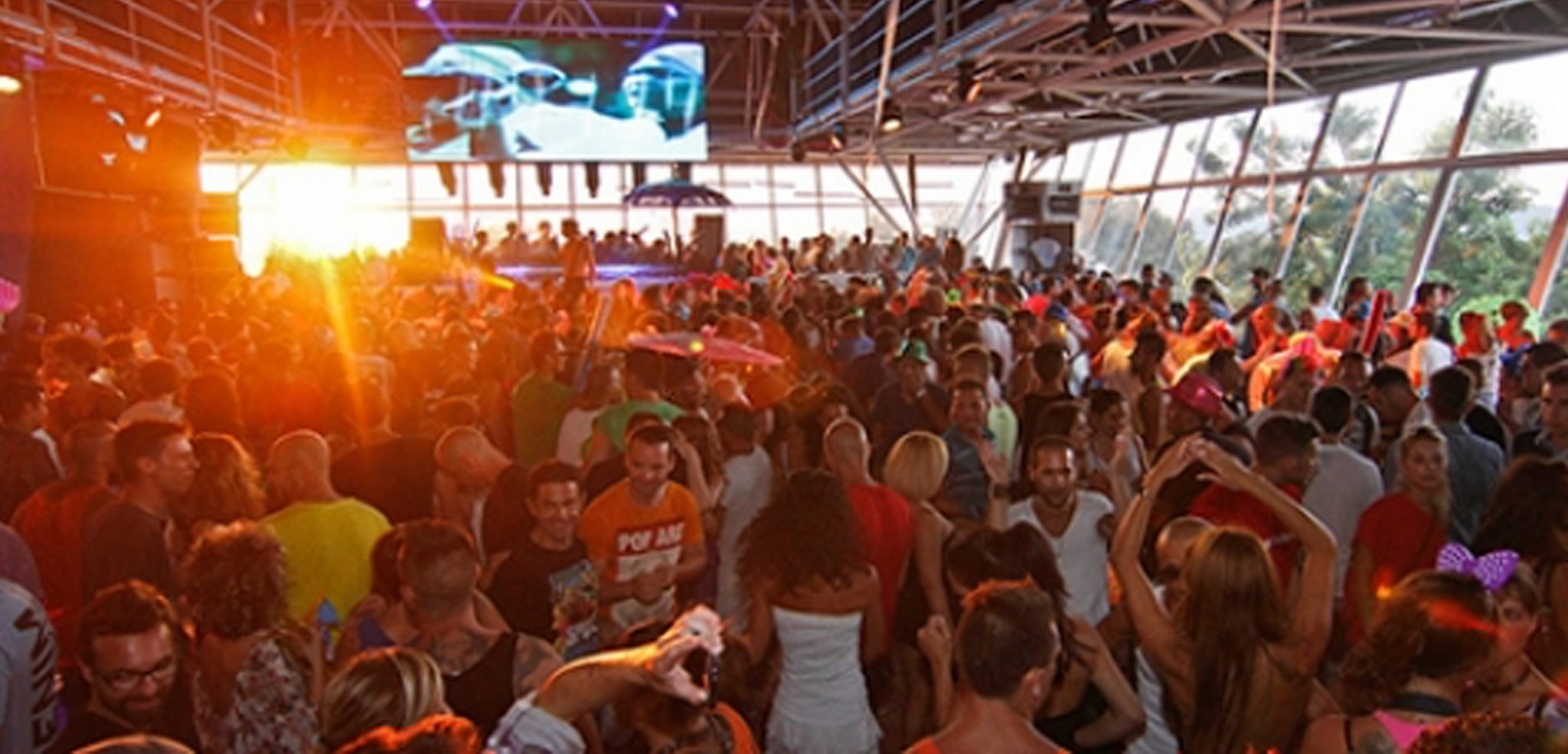 Hard Times Launches Saturday Party at Vista Club, Ibiza & Announces Opening Fiesta