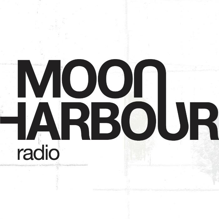 Moon Harbour Radio 61: Dan Drastic & Sven Tasnadi cover