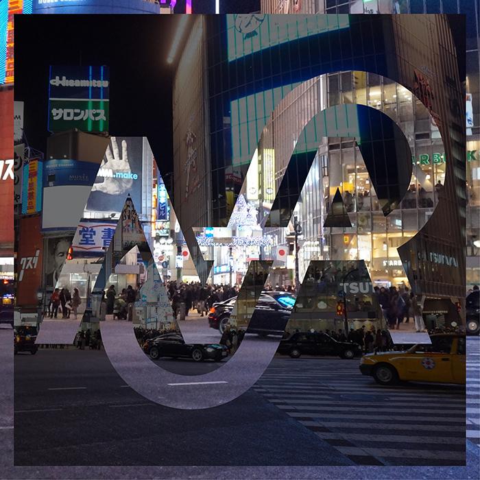 MANIK - Tokyo EP cover