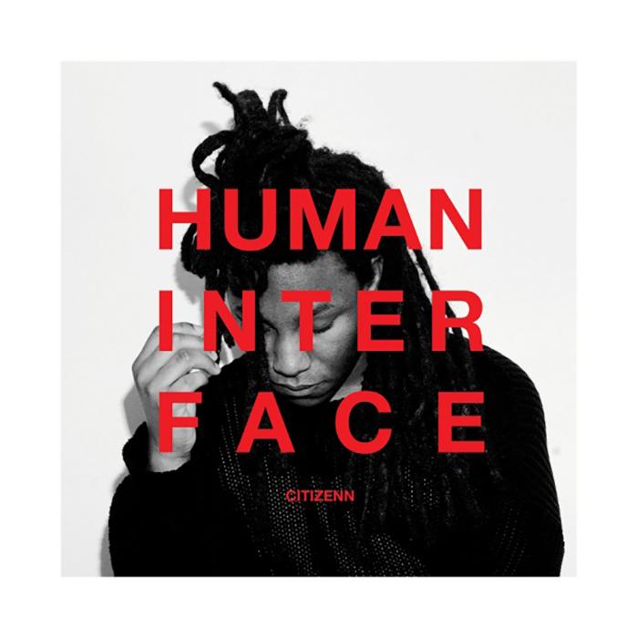 Citizenn - Human Interface cover