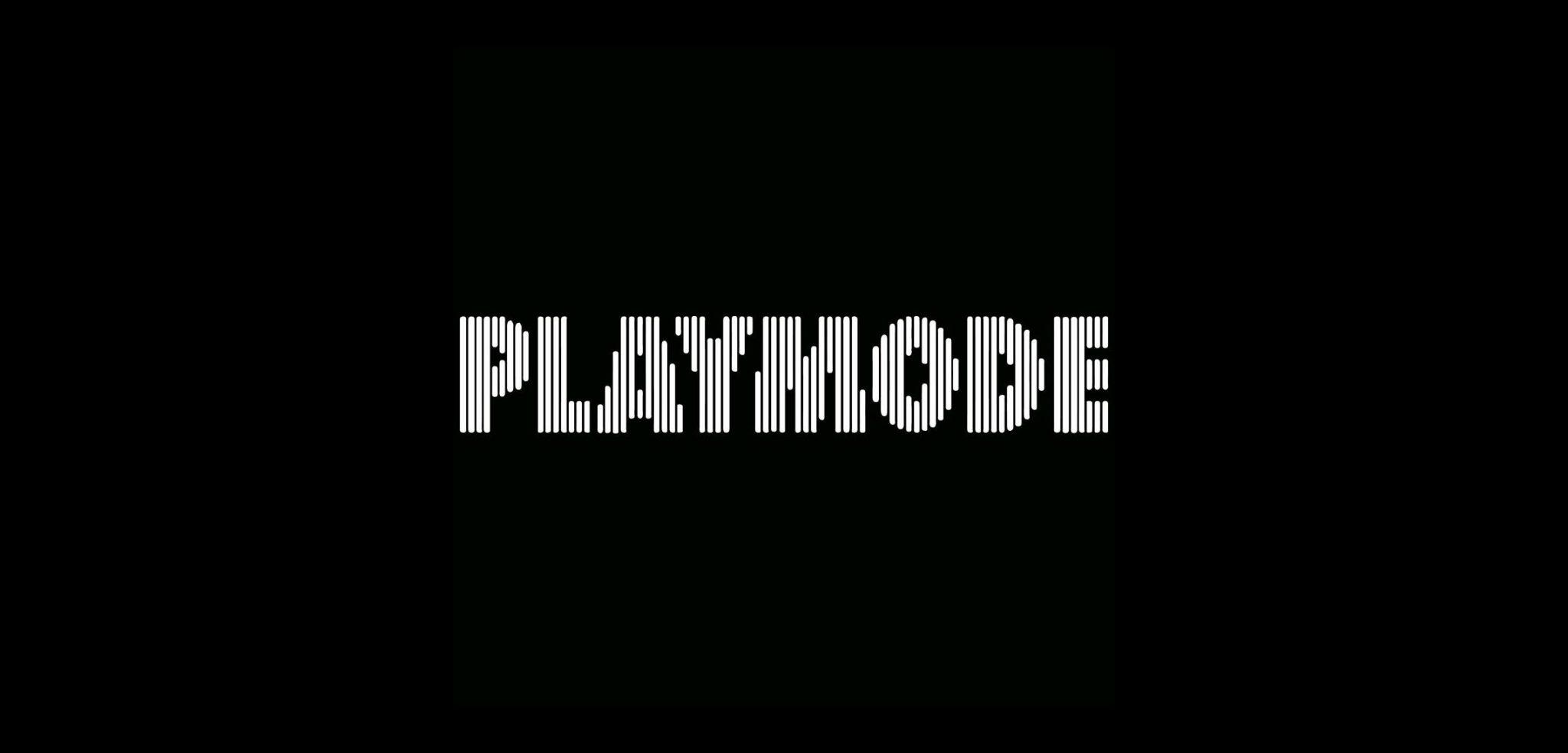 Playmode - I Want / Skies Above hero